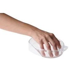 MANICURE BOWL CLEAR